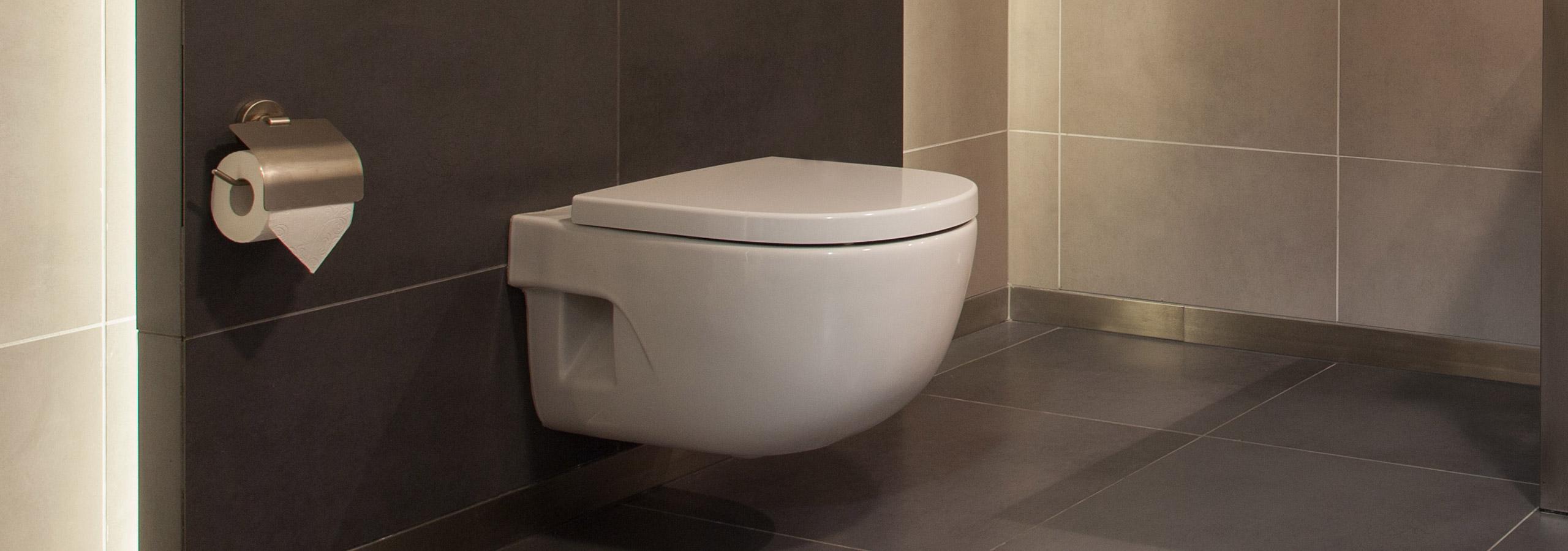 Een toilet wc laten plaatsen in en om utrecht - Inrichting van toiletten wc ...