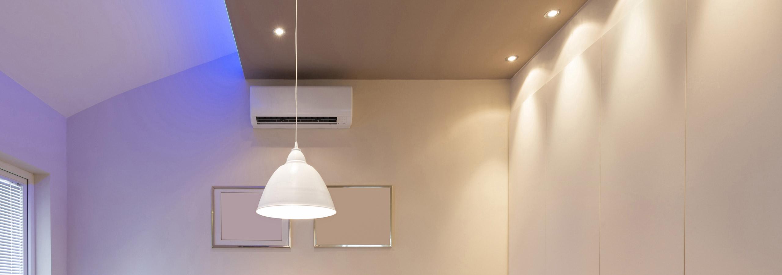 We installeren uw verlichting in en om Utrecht